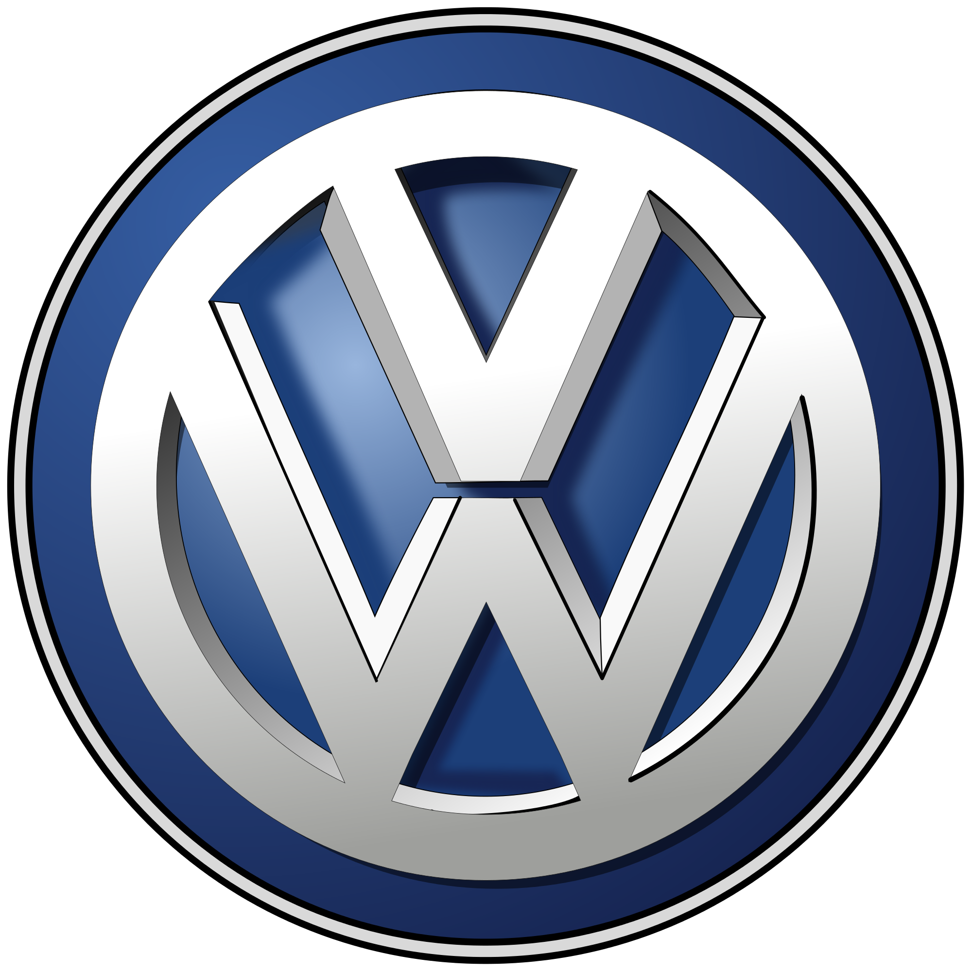 Volkswagon Junk Cars and Parts